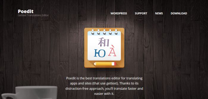 Poedit Translation Editor