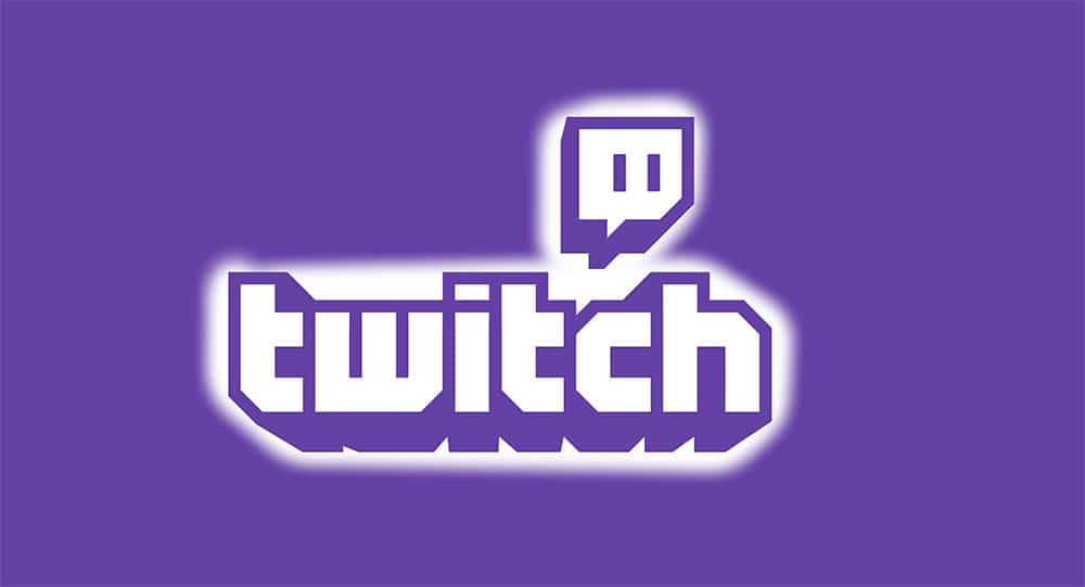what is twitch