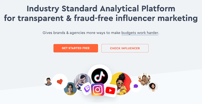 What Are Influencer Marketplaces - HypeAuditor