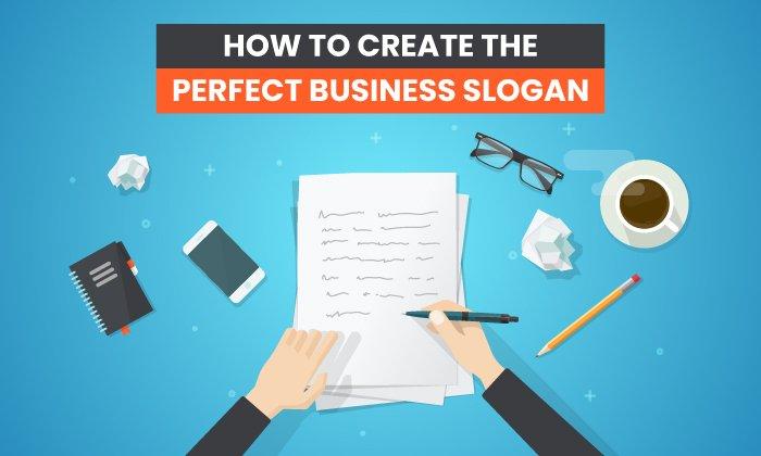 How to Create the Perfect Business Slogan Featured Image