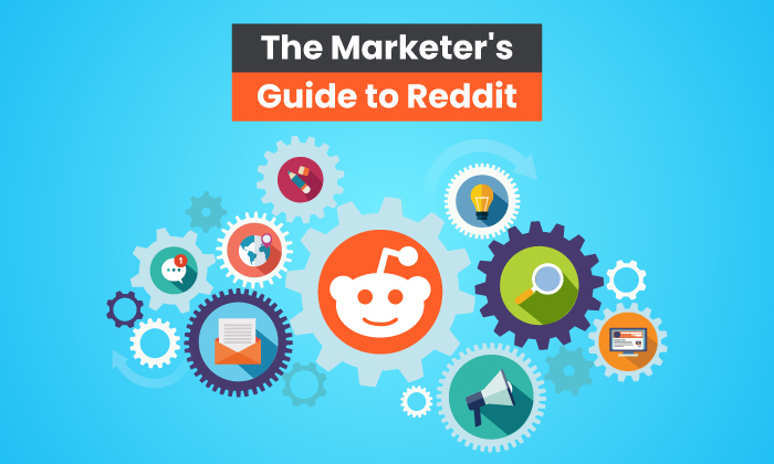 The Marketer's Guide to Reddit - featured image