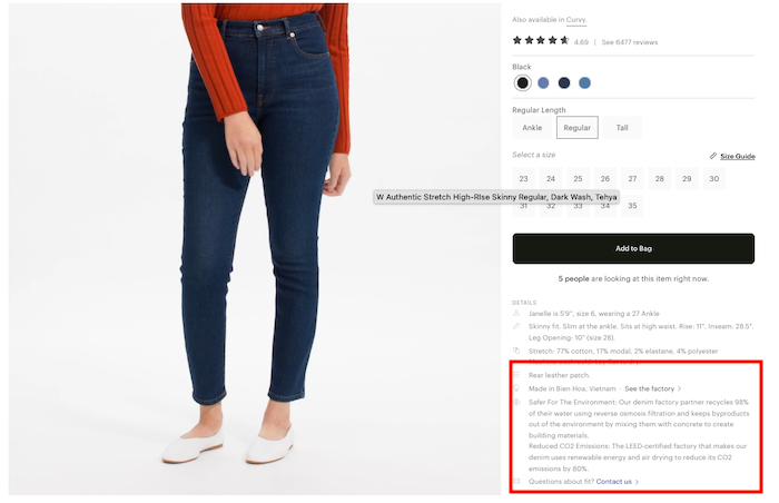 Strategies for Highlighting Product Features - Speak to Your Target Audience