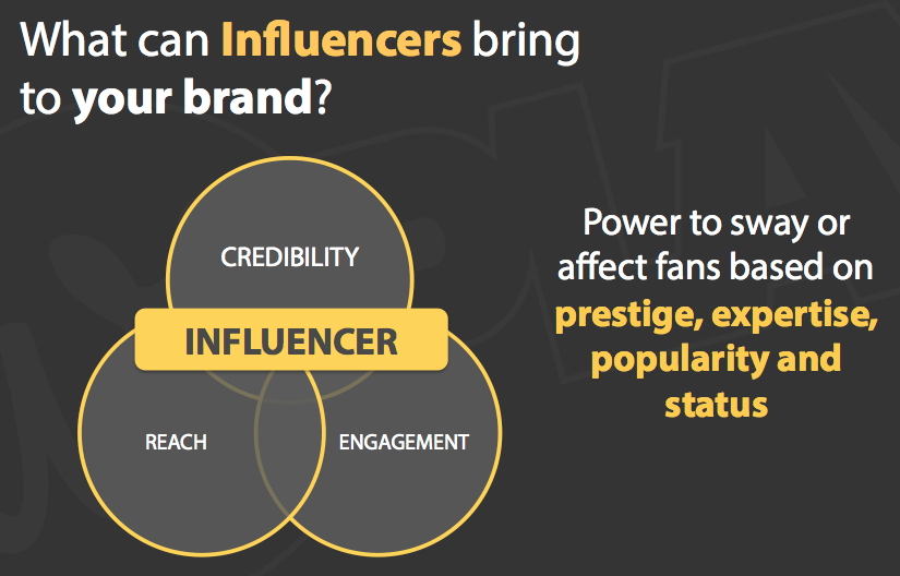what can influencers bring to your brand image how to monetize a site with less than 1,000 daily traffic
