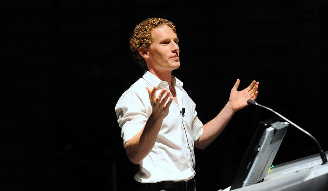 how to go viral - Jonah Berger