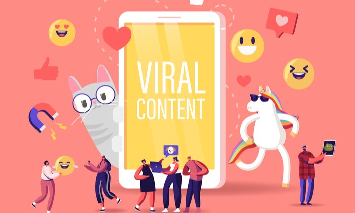 How to Go Viral & the Science of Virality - Marketing Lessons from Internet Cats
